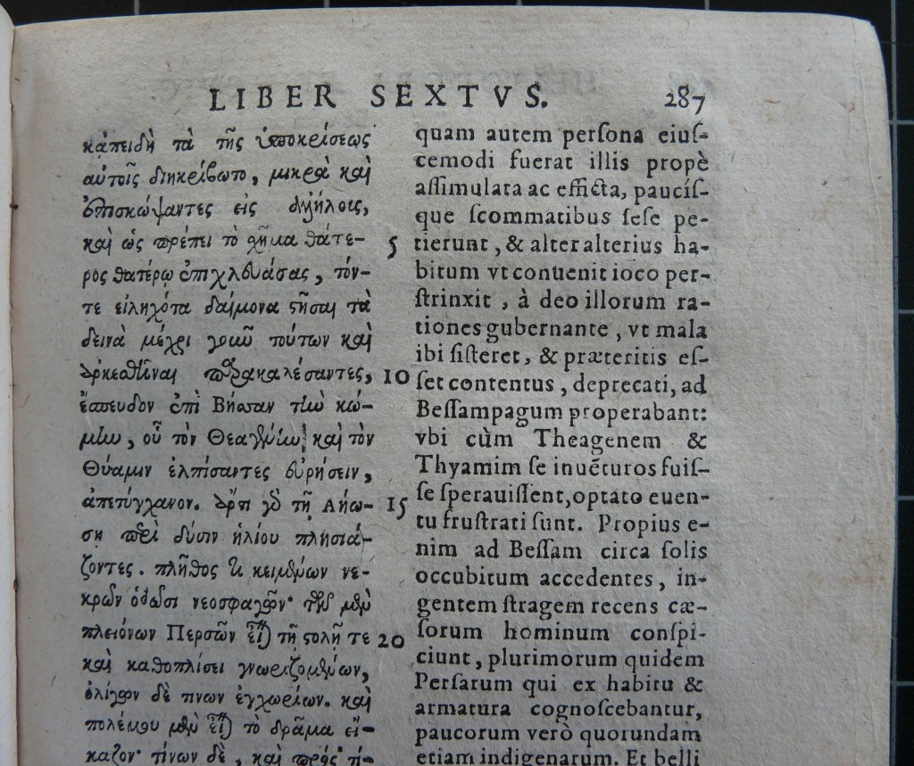 1619 Febvrier Paris AnoTeleia